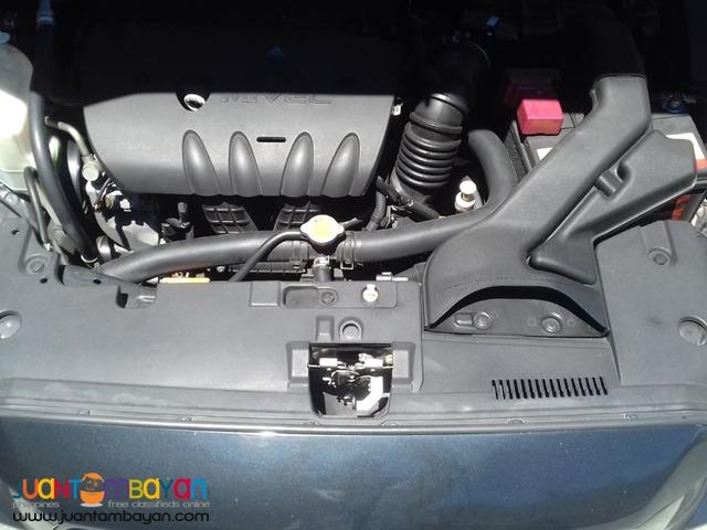 2012 MItsubishi Lancer EX