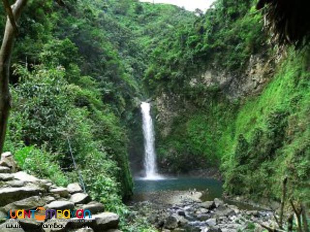 4D3N Combination of Sagada Banaue Tour