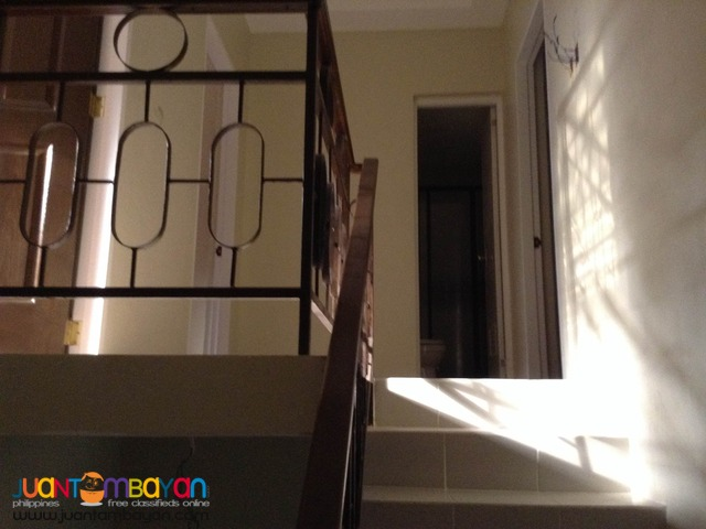 Brand New Townhouse For Sale in Don Antonio, Quezon City