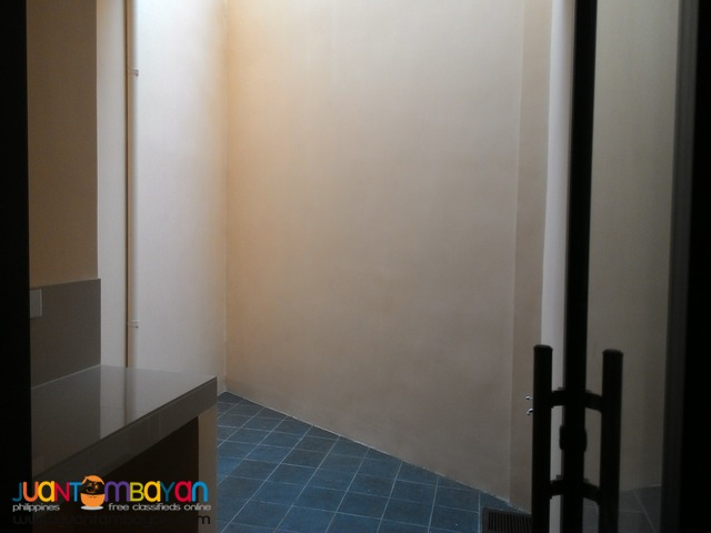 Brand New Townhouse For Sale in Diosa Village