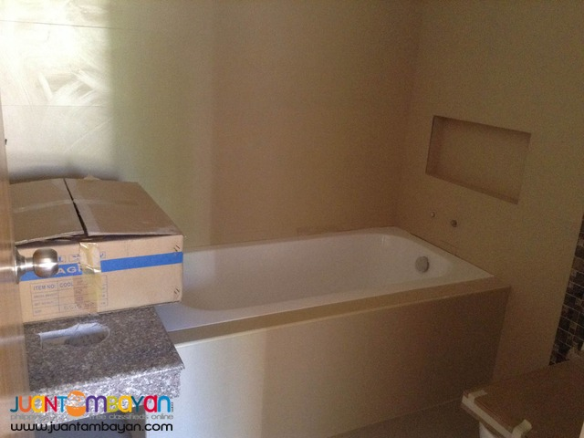 Brand New Townhouse For Sale in Mystique Rose, Quezon City