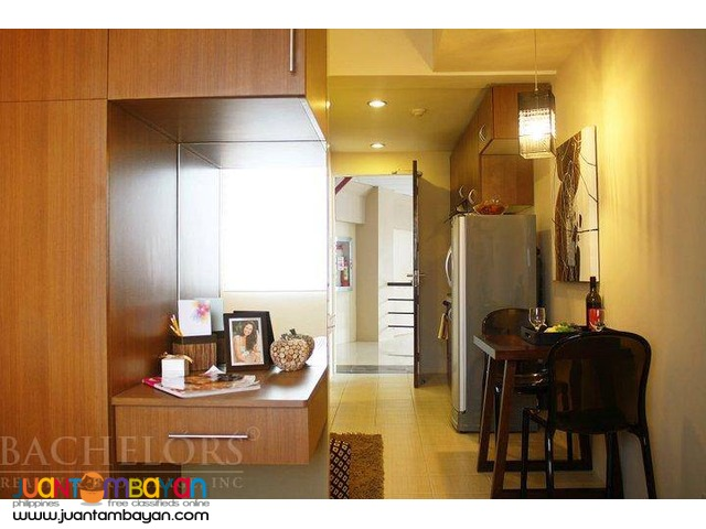 Mabolo Condo 4Sale-The Persimmon Studios