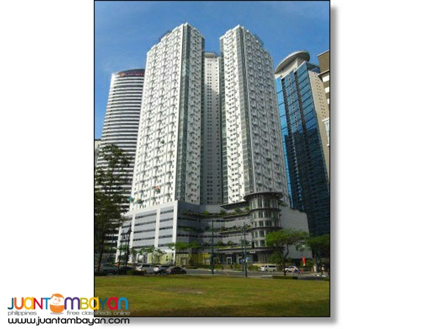 FORT VICTORIA rent to own condo in Taguig