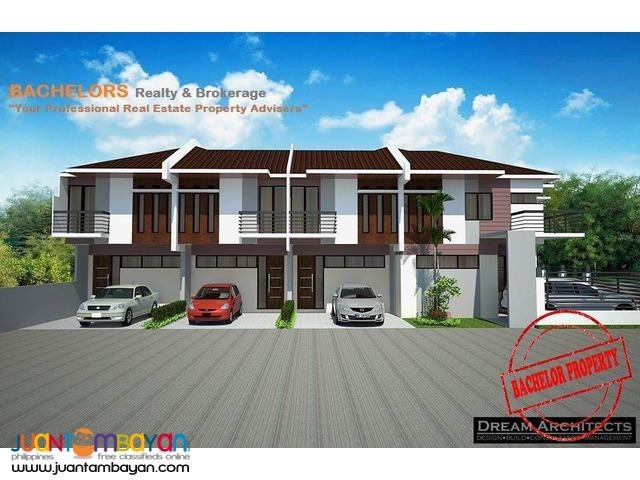 MLD St. Anthony Talamban Townhouse
