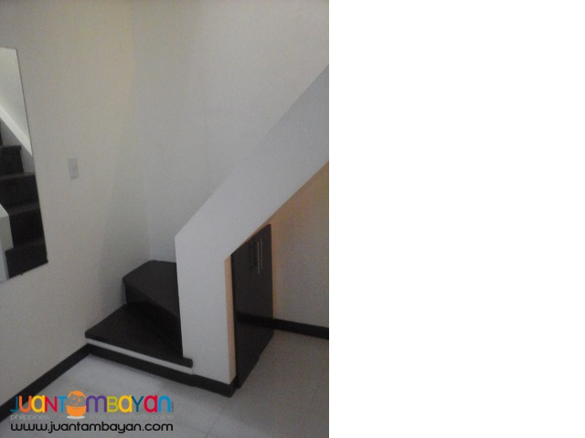 ready for occupancy condo unit near GMA7 QC