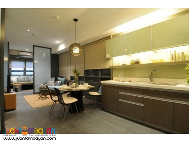 Condo in Makati City near Ayala and Buendia Avenue