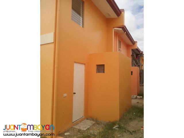House And Lot For Sale Free Fence Camella Nueva Ecija Rina
