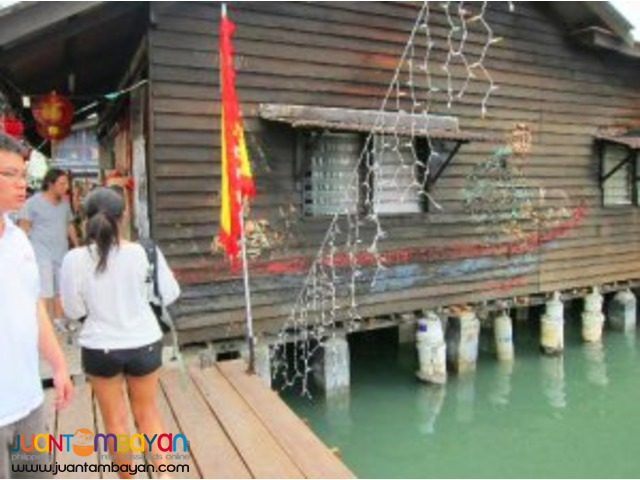 Colonial Cultural Experience, Penang Malaysia tour