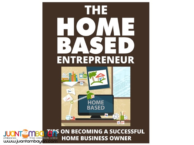 Tips on How to Become a Successful Home Business Owner