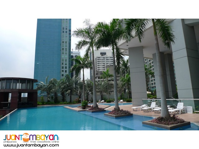 makati condo units rental fully furnished for only 18k