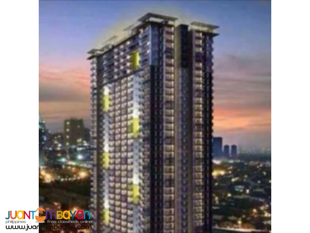 Condominium for sale in Pasig! No spot DP!