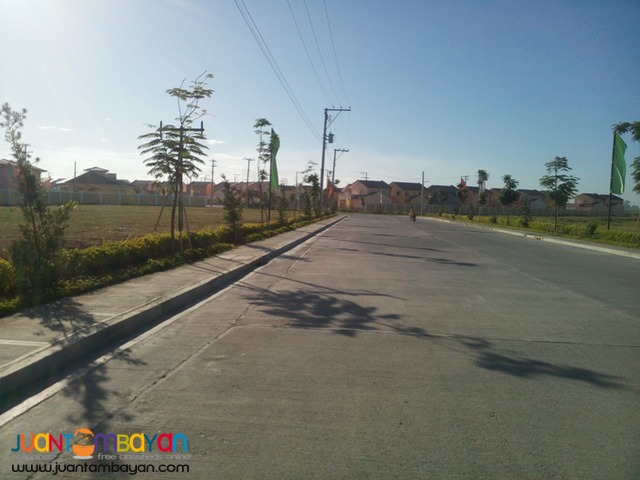 Flexi Homes Camella Nueva Ecija Cabanatuan City Mara