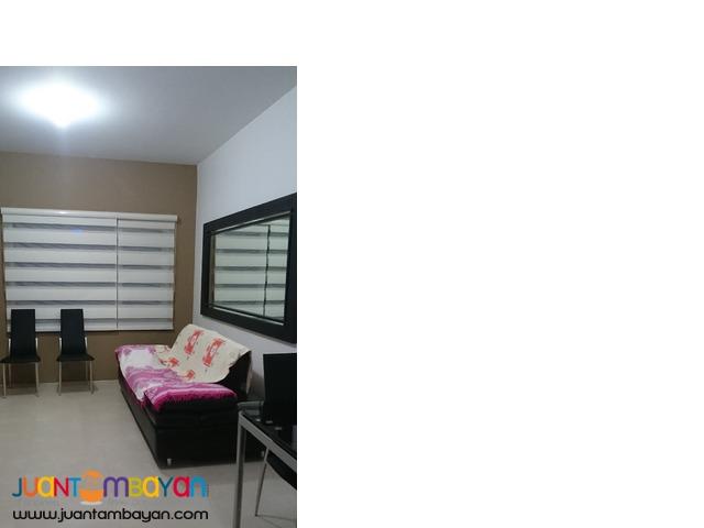 34sqm Studio Condo Unit for rent in Libis QC