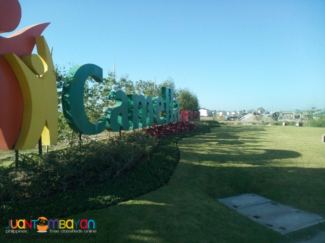 Affordable House and Lot Camella Cabanatuan City Marga