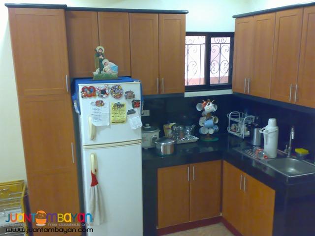 Modulat Kitchen Cabinets