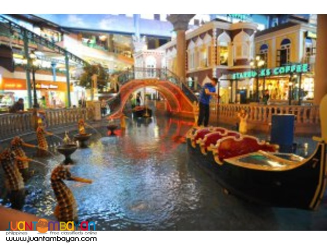 Genting Getaway, Malaysia Tour Package
