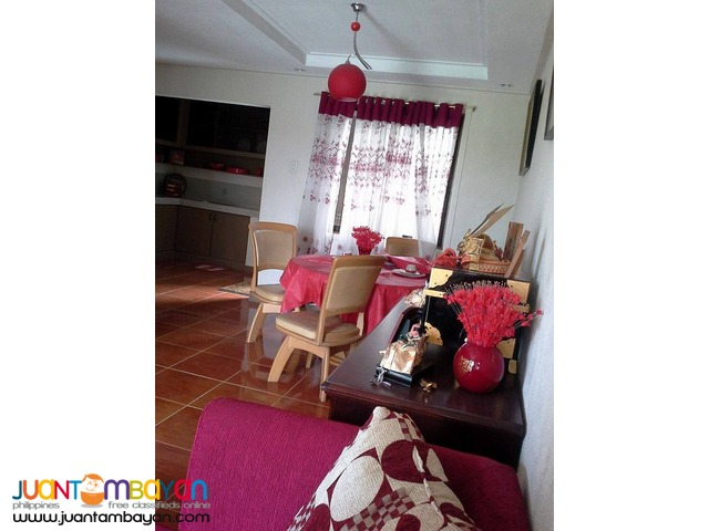 3 Bedrooms House and lot in Caloocan