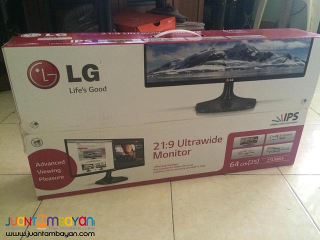 Brand New LG 25