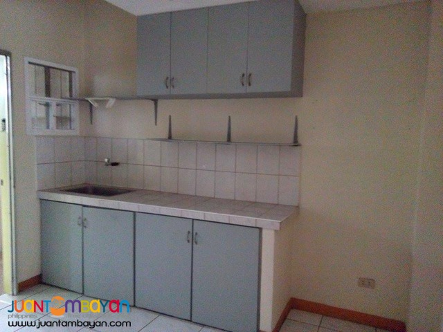 18k 3BR Unfurnished House For Rent in Banilad Cebu City