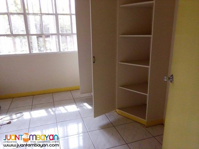 18k 3BR Unfurnished House For Rent in Banilad Cebu City