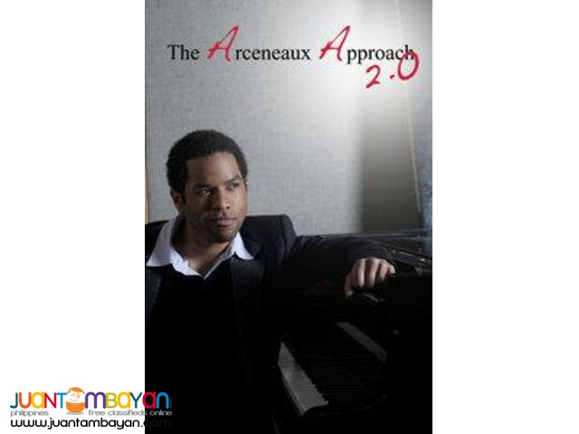 The Arceneaux Approach 2.0