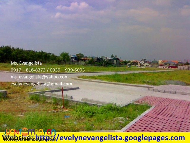 Res.Lot in Parkwood Greens Exec.Village phase 4D