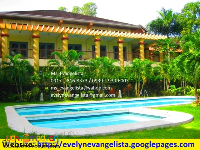 Res.Lot in Alta Vista de Subic Zambales