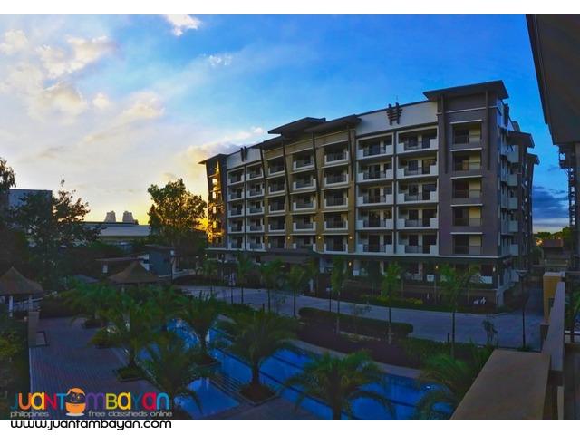 Pasig condominium in Levina Place