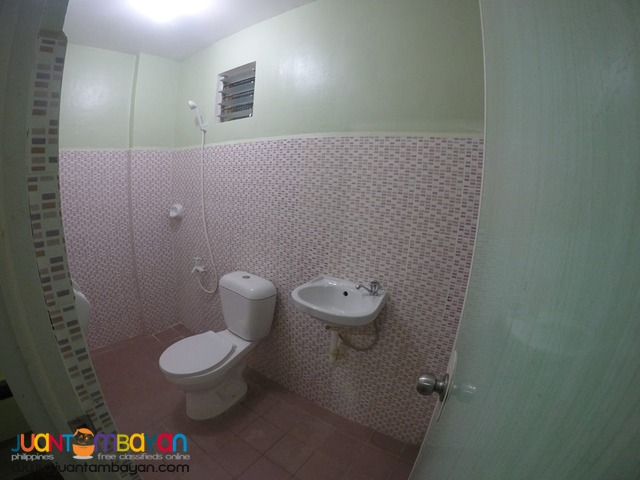 3 Bedroom Brand New House For Rent in Talamban Cebu City
