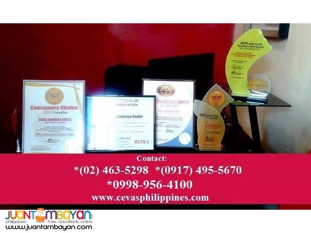 CEVAS Call Center Training in San Pablo City Tiaong Laguna Quezon