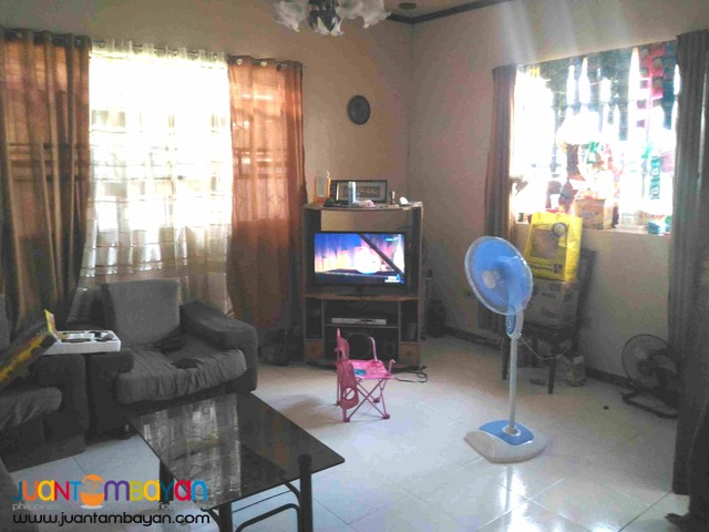 House and Lot for Sale with income Tejero General Trias City Cavite