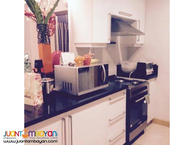 2 Bedroom Furnished Condo Unit For Rent near Ayala Mall Cebu City