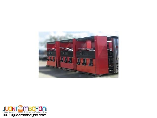 Fuel Dispensing machine