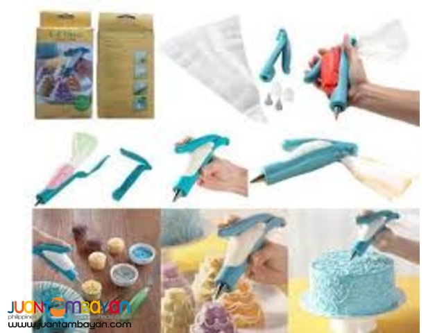 E-Z Deco Icing Pen As seen on T.V