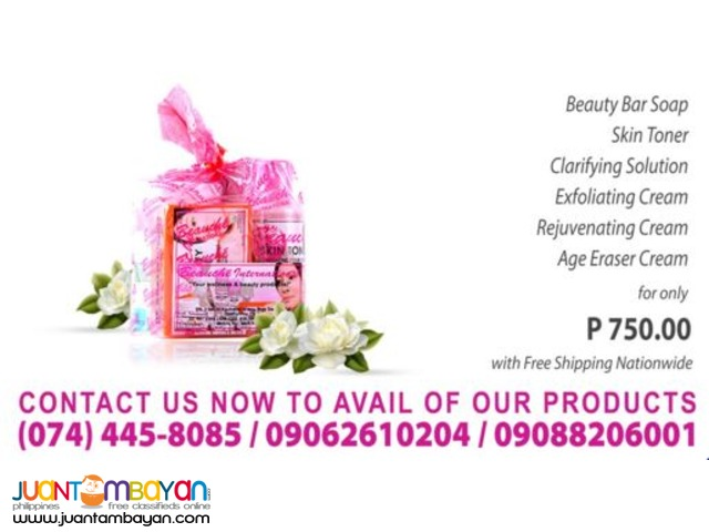 Authentic Beauche Set Free Shipping Nationwide