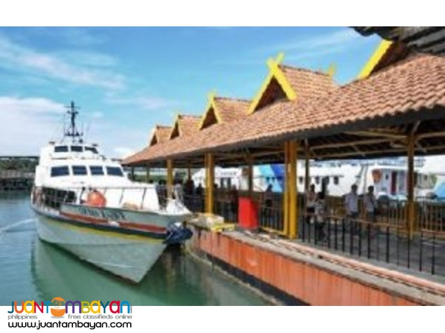 Wonderful Batam Indonesia Tour