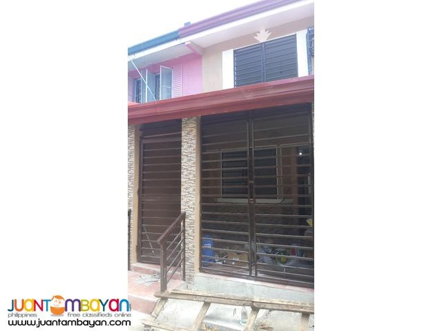 Townhouse Las Pinas Veraville Manuela