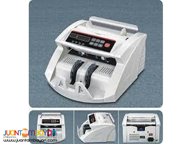Bill Money Counter Worldwide Currency Cash Counting Machine Note Peso