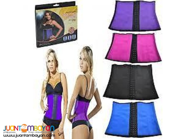 Rubber Body Slimming Sculpting Clothes
