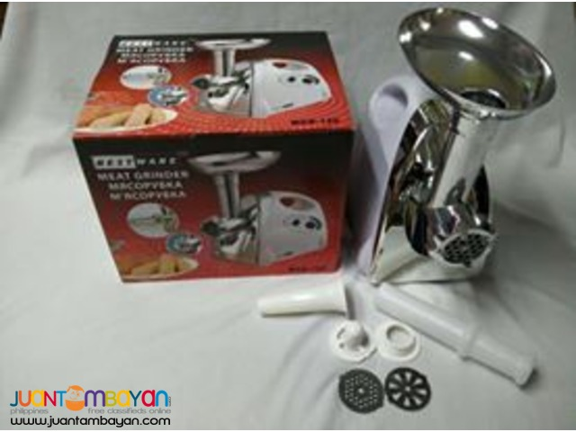 Multifunctional Electric Meat grinder meat machine