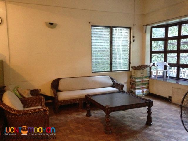 Banilad Villa Alvarez Townhomes - House for Rent