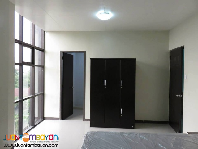 Studio type condo for rent in cebu city