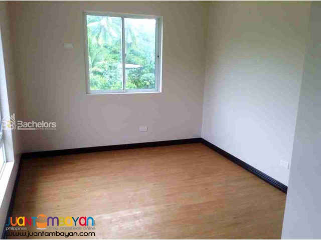 Single detached house for sale as low as P33,747 mo amort