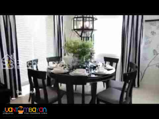 2-Storey Single Attached House for sale as low as P46,523 mo amort