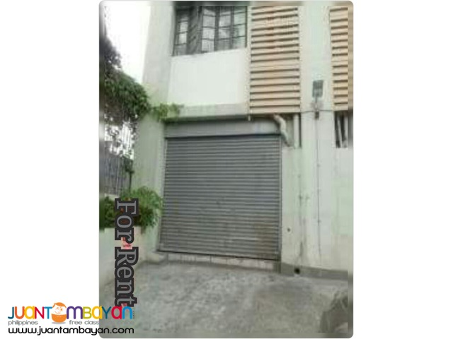 COMMERCIAL Condo Unit for RENT
