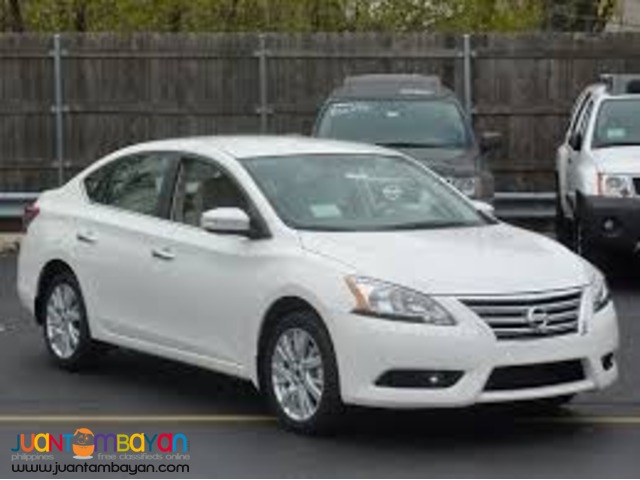 rent a car nissan sentra+