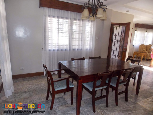 Talamban Sunny Hills - House for Rent