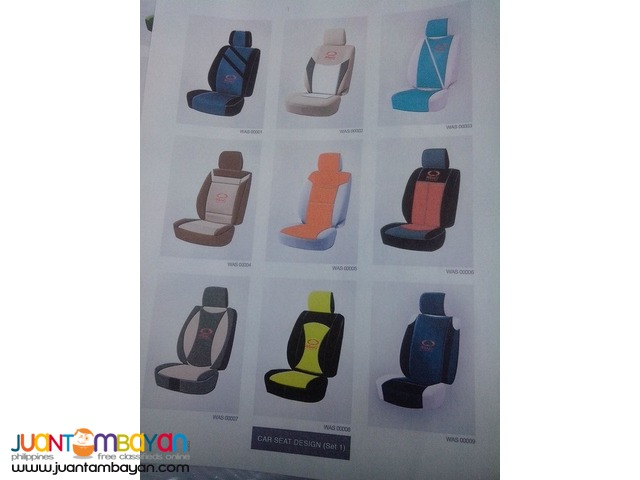 Car Seat Cover with Delivery