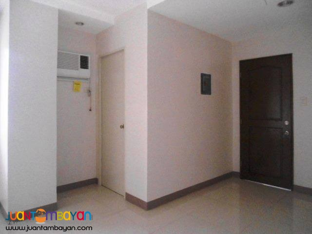 For Rent Furnished Apartment in Ramos Cebu City - Studio