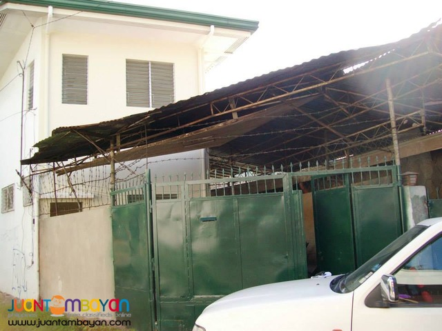 For Rent Commercial Space in V.Rama Cebu City - 52 sqm